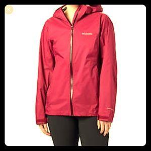 Columbia, Sportswear, Interchange Jacket!
